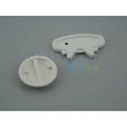 Tapón boquilla de aspiración 50 mm 4402043101