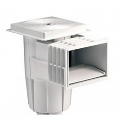 Skimmer boca standard tapa cuadrada piscina hormigón AstralPool