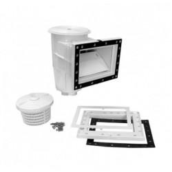 Skimmer 15 L con boca standard para piscina de liner o prefabricada Astralpool