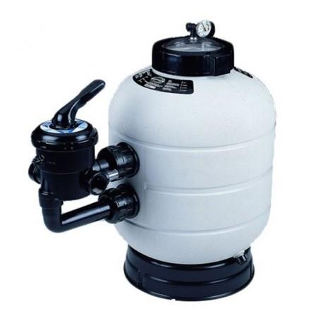 Filtro astralpool depuradora piscinas accesorios for Tapa depuradora piscina
