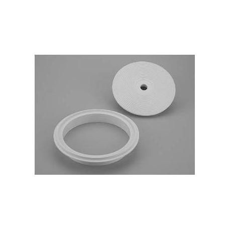 Tapa y aro circular skimmer AstralPool 4402010105