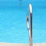 Barandillas piscina