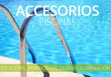 Accesorios para piscinas online