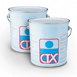 Pintura para piscinas CTX