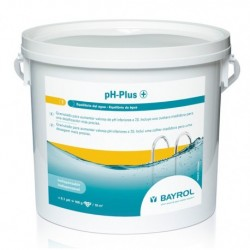 pH Plus 5 Kg - Bayrol