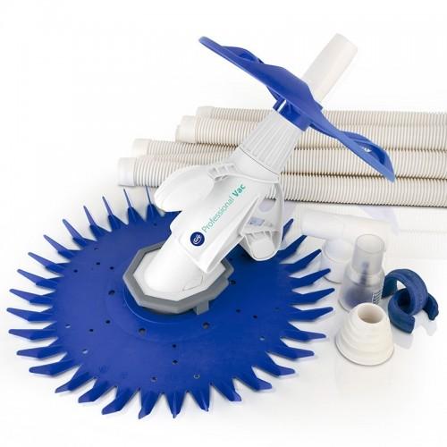 Limpiafondos Professional VAC Gre 19007