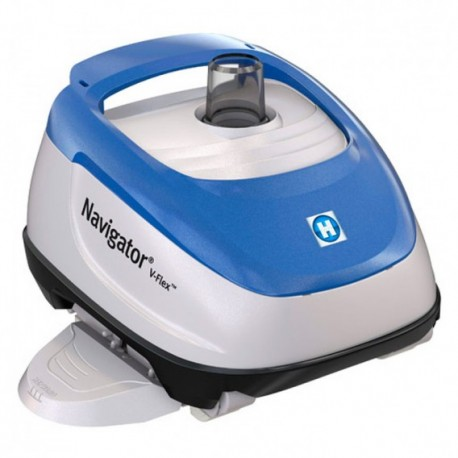 Limpiafondos automático Hayward Navigator V-Flex