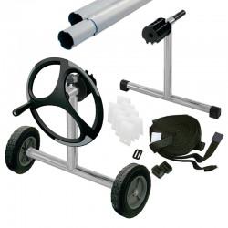 Enrollador telescópico Serie Eco de 4 a 6 m