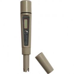 Medidor Electrónico de pH QP