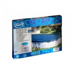 Cobertor de invierno para piscina redonda Gre