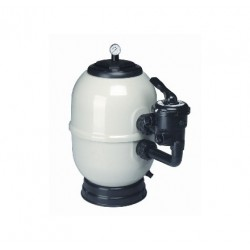 Filtro Aster con salida lateral Astralpool
