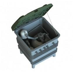 Compacto enterrado Ramses Eco Astralpool