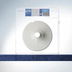 Tapa skimmer para conexión limpiafondos Gre AR505