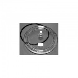 Tapa transparente y junta filtro Cantabric AstralPool 4404180101