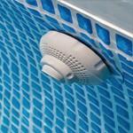 Filtración piscinas