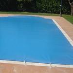 Invernador piscina