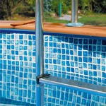 Liners Piscinas GRE