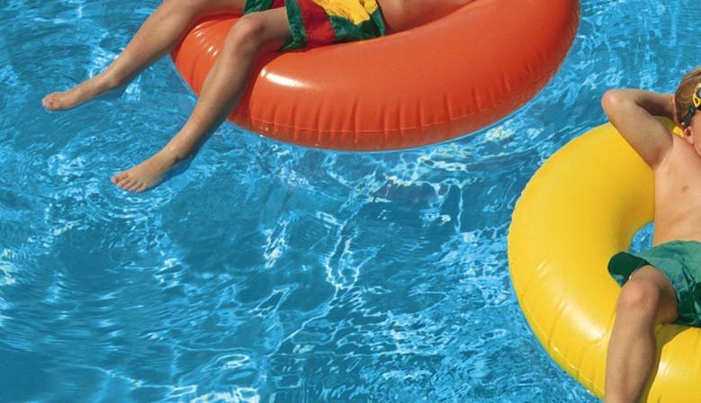 Tratamientos del agua de piscinas